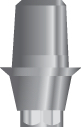 ASTRA TECH OSSEOSPEED / HIOSSEN 4,5-5,0 мм титановый
