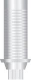 ASTRA TECH OSSEOSPEED / HIOSSEN 3,5-4,0 мм пластиковый