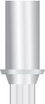 ASTRA TECH OSSEOSPEED / HIOSSEN 4,5-5,5 мм пластиковый